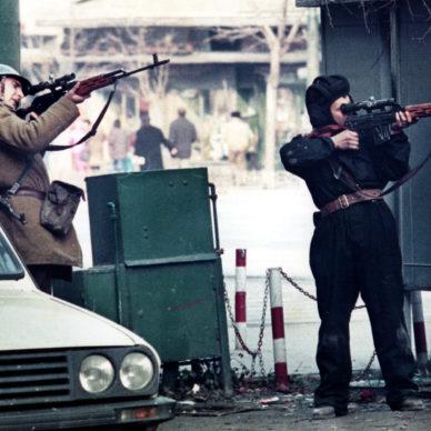 Revolutia din 1989