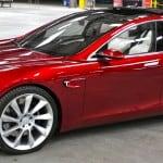 Tesla lanseaza prima masina electrica in Australia