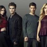 The Vampire Diaries si The Originals
