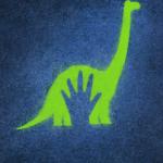 The Good Dinosaur pe 25 Noiembrie