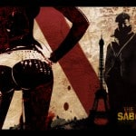 Review : The Saboteur