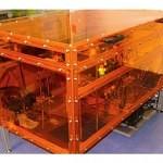 Imprimanta 3D inovativa