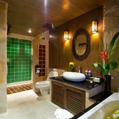 toaleta de lux