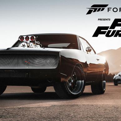 forza fast & furios