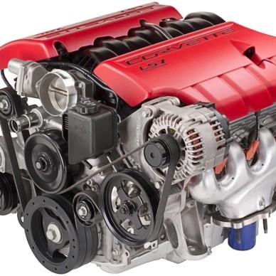 motor de masina