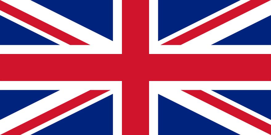 Steagul Angliei