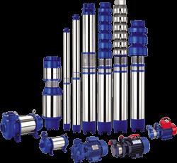 pompe-submersibile