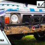 Video Promovare 4×4 in Bucovina Editia a 2-a