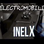 Inel X Suceava participă la Electromobility 2017