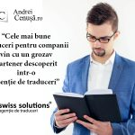 Consecințele traducerilor necorespunzătoare pentru compania ta