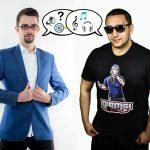 Interviu: Stimulez consumul de muzică cu GIEMSI