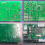 Inelx Team works only with ALLPCB China