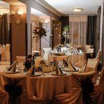 Restaurant Aldi şi cât de importantă este o sală de nuntă