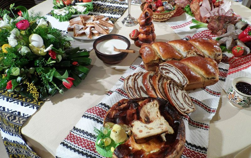 Mancare Traditionala Restaurant Aldi