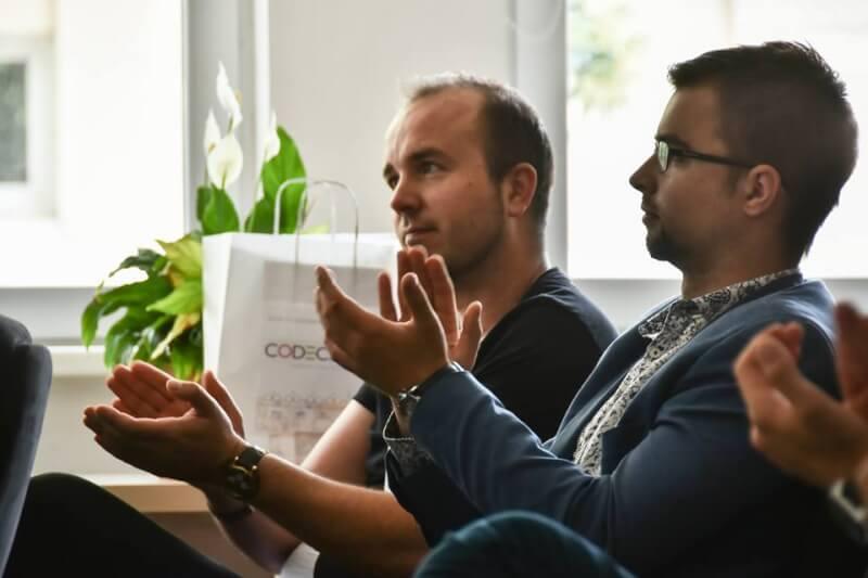 Codecamp Suceava Curs