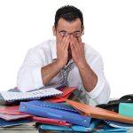 Ce pot face atunci cand nu ma mai simt bine la actualul loc de munca