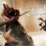 Au început filmările la Resident Evil Afterlife