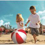 Articole de plaja pentru copii de la Bebecarucior.ro
