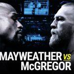Floyd Mayweather vs Conor McGregor, lupta mileniului, pe 26 August