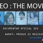 """""""SEO: The Movie"""", primul film oficial despre SEO"""