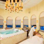 5 motive să mergi la un spa