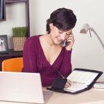 Munca la domiciliu și tele-munca