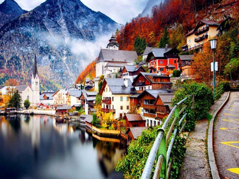 Austria Zillertal