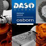 Daso Global, experţii tăi în tratarea suprafeţelor mecanice