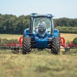 Mecanizarea agriculturii vitală în zilele noastre