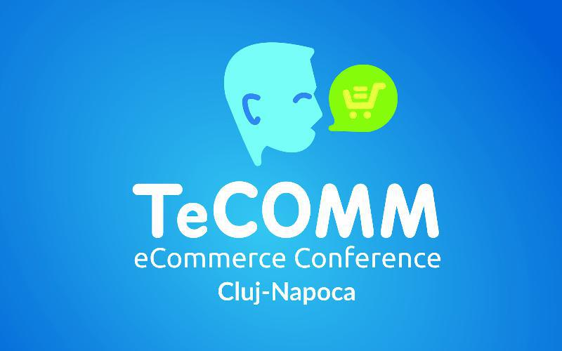 Tecomm Cluj Napoca 2017
