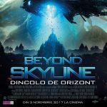 Beyond Skyline, filmul care mi-a pătruns în vise