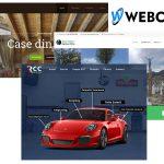 De ce să lucrezi cu Webcen, agenţie profesională de web design