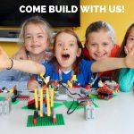 Cum susțin jucăriile LEGO dezvoltarea copiilor