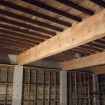 Achizitionarea grindelor din lemn