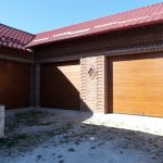 Cum alegem uşile de garaj