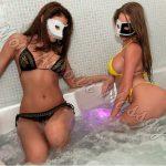 Mon Amour Club – salon de masaj erotic premium în București