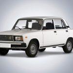 Piese auto Lada – cat de des trebuie sa le schimbi?