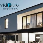 Tavidor recomandă Tâmplăria PVC pentru casa ta