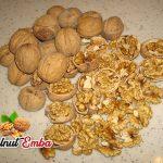 Walnut Emba şi 5 motive pentru care să consumi miez de nucă