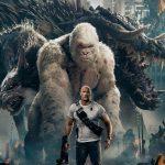 Rampage – când marele întâlnește gigantul