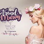 """Shopping City Suceava așteaptă invitați la Târgul de nunți """"Trend Mariaj"""""""