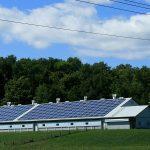Cresterea profitului unei firme folosind sisteme fotovoltaice