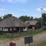 În vizită la Muzeul Satului Bucovinean de la SUCEAVA