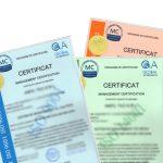 www.certificareiso.ro scurteaza drumul catre certificari