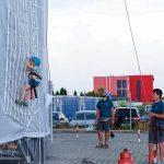 Team building outdoor pentru copii si parinti