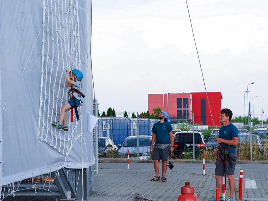 Vertical Adventure