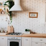 Idei pentru amenajarea unei bucatarii mici