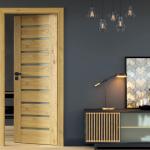 În showroom-ul DOR îți găsești sigur ușa de interior