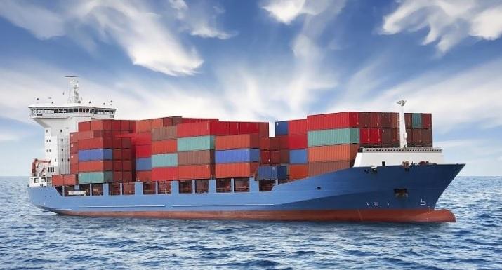 transport maritim international