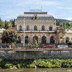 Povestea cazinoului din Vatra Dornei, unul dintre cele mai frumoase din țara noastră